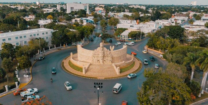 ¿Qué pasa en Yucatán?